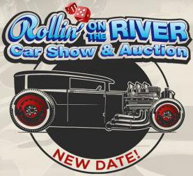 river rock casino car show